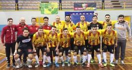 Benevento 5. Domani sfida casalinga contro Real San Giuseppe