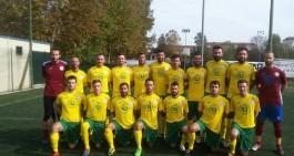 Petullo trascina il Villastellone: 1-0 allo Spartak e 2° posto