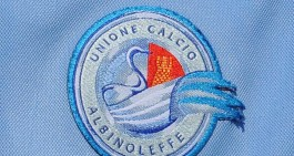 ALBINOLEFFE- BASSANO 2-2- La Celeste frena la capolista
