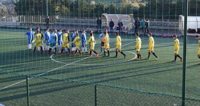 Molise Cup a 5: la Virtus Castelpagano vola in finale
