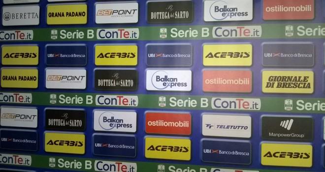 Brescia-Ternana 2-1: il postpartita