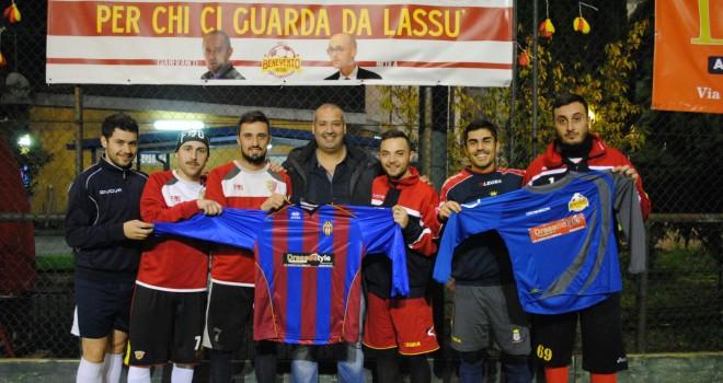 Benevento Futsal. Sei nuovi acquisti per puntare in alto