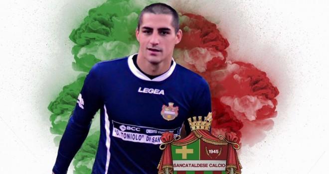 Serie D.Sancataldese. Dolenti miglior portiere dell'Eccellenza 2015/16