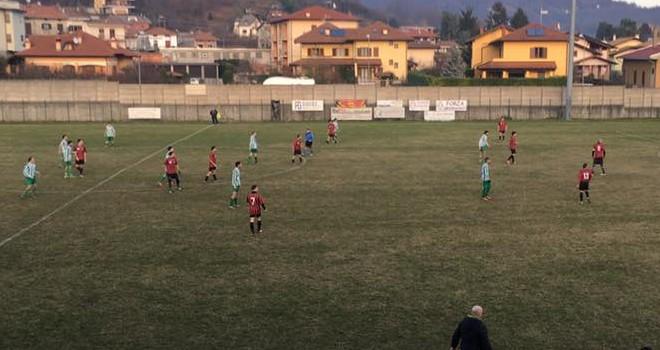Terza Categoria Novara - Solo pareggi nei recuperi