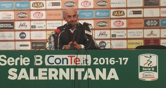"""Bollini: """"La vittoria ci manca, ma lavoriamo con serenità"""""""