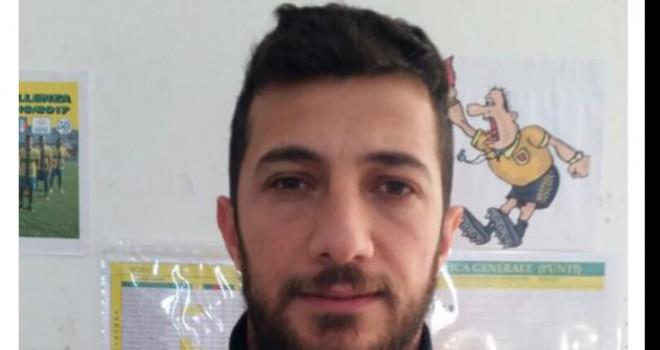 Mario Lannunziata del Lavello