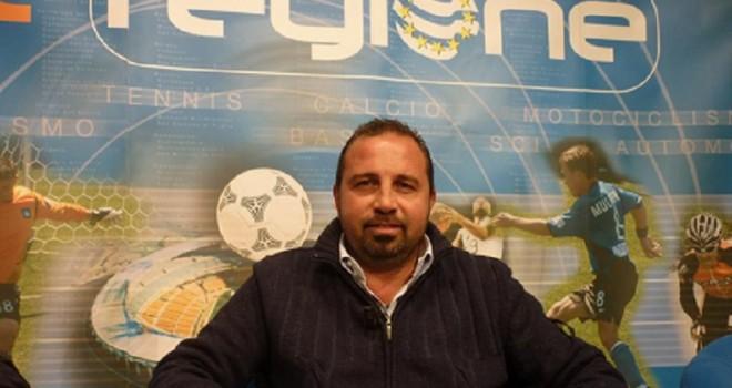 Eccellenza: Barometro non è più l'allenatore del Gambatesa