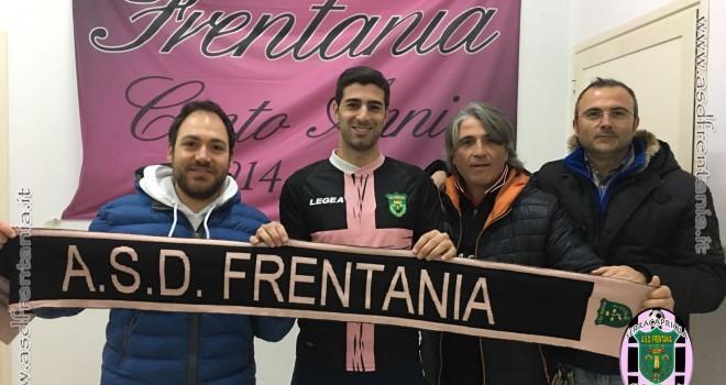 Massinese alla Frentania, si apre col botto il mercato rosanero