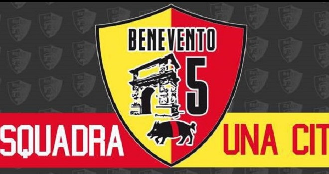 Il Benevento 5 perde di misura in casa dell'Oplontina: 5-4 il finale