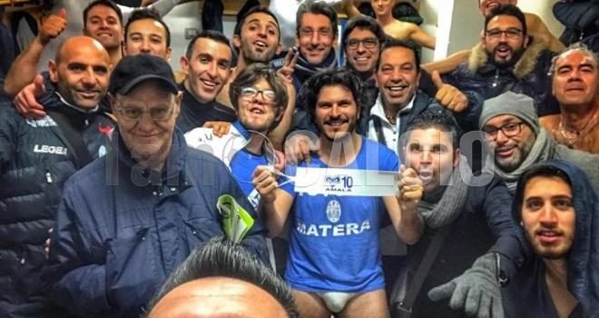 Il Futura Matera vola in finale di Coppa: 3-1 al Lucania Futsal