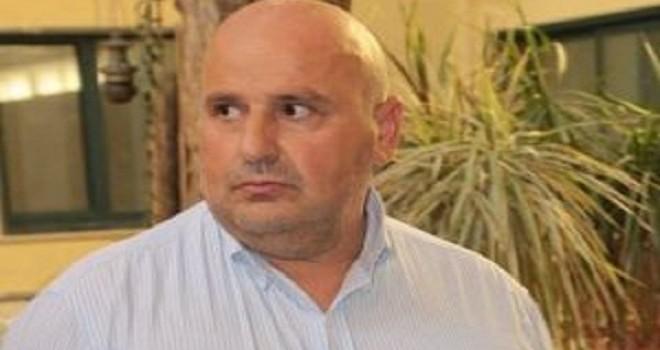 Caos a Battipaglia: risolto contratto di Tudisco, il presidente lascia