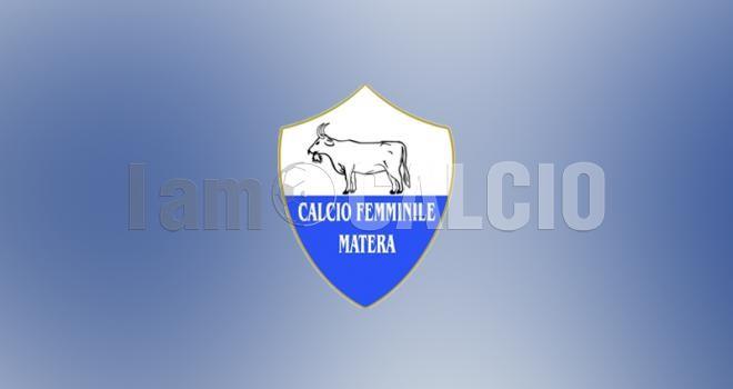 Finale di Coppa Italia Femminile: si affrontano FC Matera e Rionero