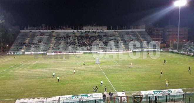 Reggina-F. Andria 2-0: Bianchimano-Di Filippo, ko per i federiciani