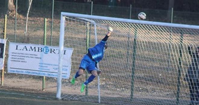Spettacolo a Carmagnola: è 1-1 tra CSF e Pedona