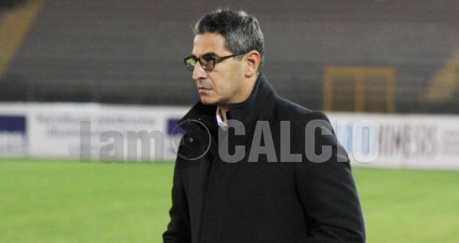 UFFICIALE Lecce: Pasquale Padalino esonerato