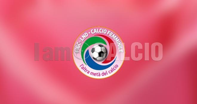 La Serie A Femminile inizierà il 30 settembre