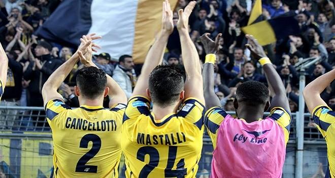 Juve Stabia, Mastalli richiesto da Foggia e Salernitana
