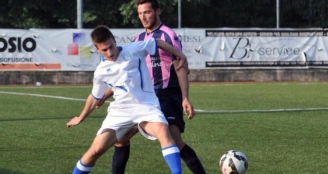 Paratico sempre più lanciato: 3-0 in casa della New Team Ospitaletto