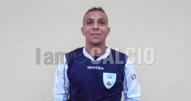 Bouzida-Momo, è divorzio: l'attaccante si trasferisce a Sizzano