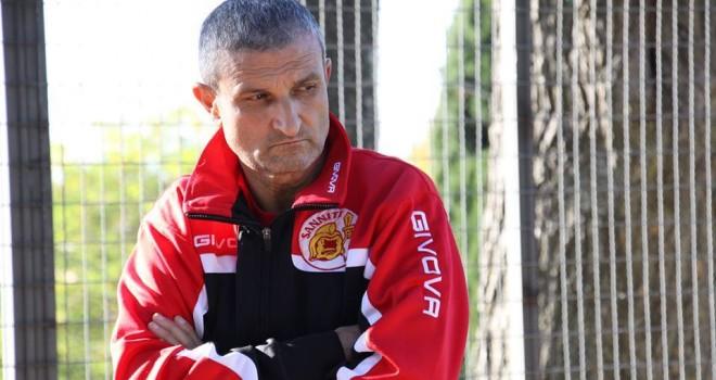 Il D.s. Paolo De Crosta, Irpinia Sport
