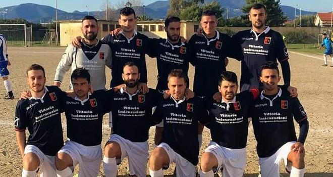 Sanmaurese, i convocati per la gara di Coppa Campania