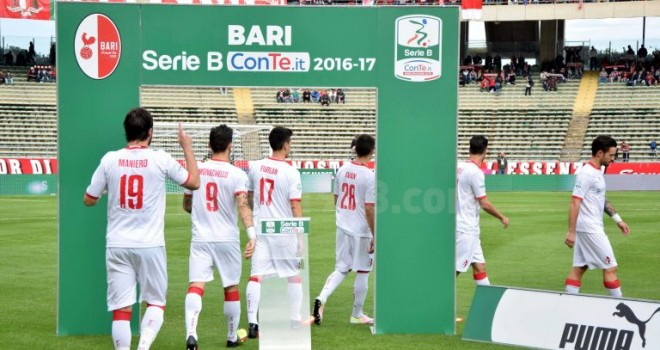 fc bari 1908 abbonamenti itunes - photo#23