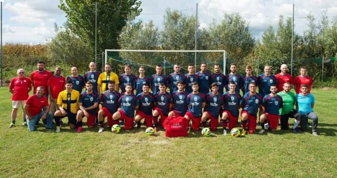 Terza Categoria Novara - La Voluntas manca il salto di qualità