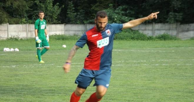 Il Gozzano reagisce e ferma il Borgosesia sull'1-1