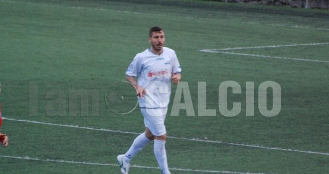 Manfredonia, rinforzo per la difesa: arriva Russo ex Campobasso