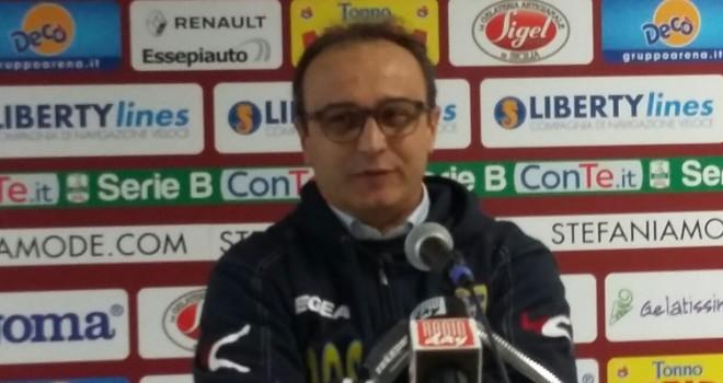 Pasquale Marino (Archivio)
