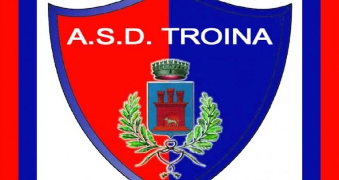Troina, arrivano Fricano e Romeo: lascia Di Santo