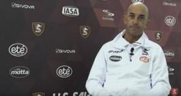 """Bollini: """"Dobbiamo fare una partita di forza, da Salernitana"""""""
