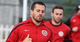 Potenza, c'è la firma dell'attaccante argentino Leandro Guaita