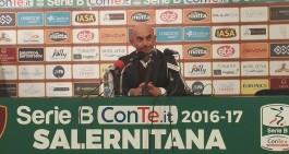 """Bollini: """"Pareggio giusto, così possiamo solo migliorare"""""""