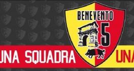 Benevento 5. Ufficiali i primi addii prima dei nuovi acquisti