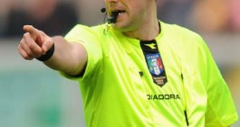 Gli arbitri del girone A di Serie C