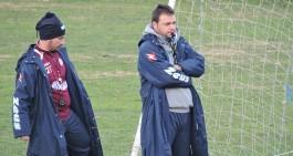 Pomigliano-Sicula Leonzio, ecco le scelte del tecnico Seno