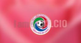 Calcio a 5. C1 Femminile. Stilato il calendario: si parte il 7 ottobre