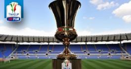 TIM Cup 17/18. Il sorteggio avverrà il prossimo 21 luglio