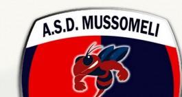 Mussomeli. Netta sconfitta a Palermo
