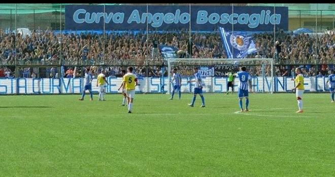 "Gela, Infantino: ""Fatta una grande partita, vittoria per i tifosi"""