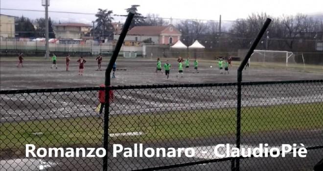 VIDEO. Sparta San Gennaro - Real Sasso 3-1: il video dei goal