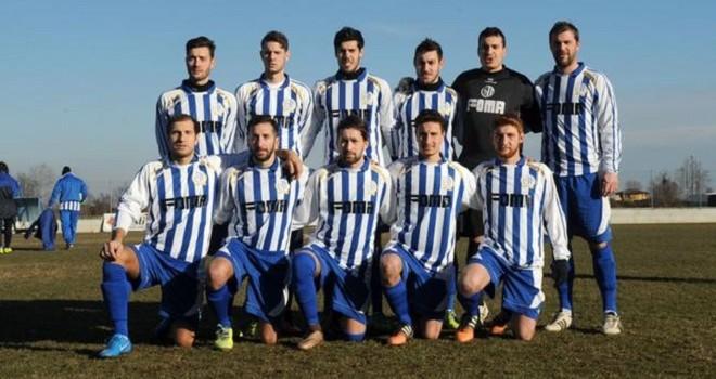 Pralboino tiene con lo Sporting Club, ma esce sconfitto per 3-2