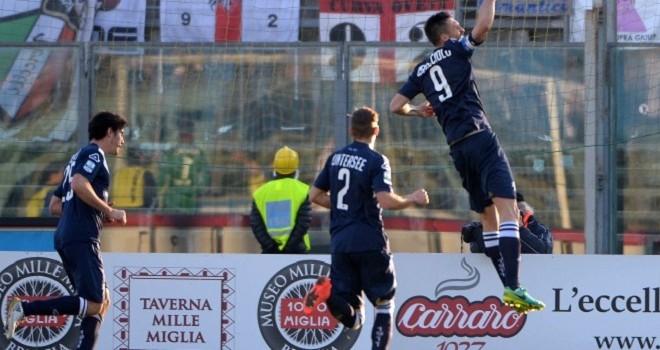 I convocati di Brocchi per Brescia-Avellino