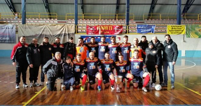I Sanniti Five Soccer