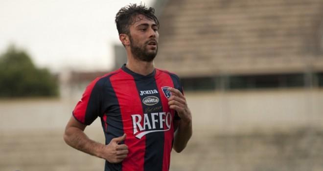 """Bomber D'Avanzo: """"Ho salutato il calcio, ma per il mio Baiano..."""""""
