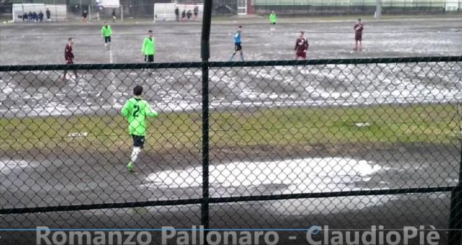 VIDEO. Sparta San Gennaro - Real Sasso 3-1: la Video-Sintesi