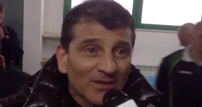 Melfi, dopo 23 anni il presidente Peppino Maglione lascia il club