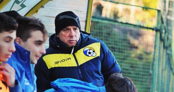 Baldi non è più l'allenatore del Borzoli. E sul successore...