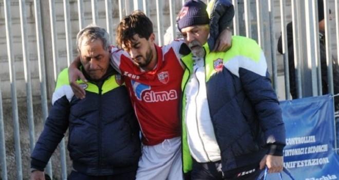 """Riecco Muro: """"Mesi duri, il calcio è mancato ma ancor più il Procida"""""""